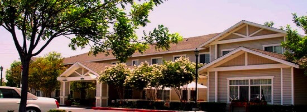 Whittier Place Senior Living